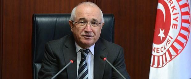 Cemil Çiçek'ten Meclis TV açıklaması