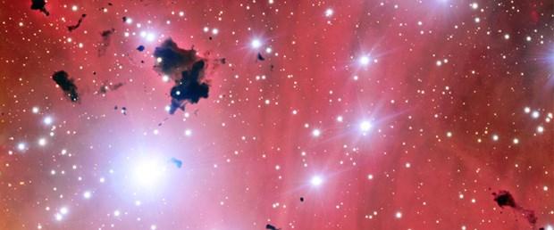 Centaurus'ta yıldızların 'doğumevi' gözlemlendi