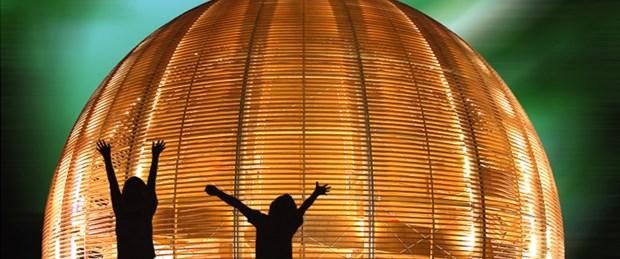 'CERN üyeliği 5 yıl içinde olur'