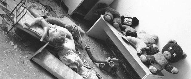 Çernobil'i hatırlamak