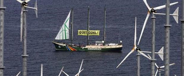 Çevre suçları için yelken açacak