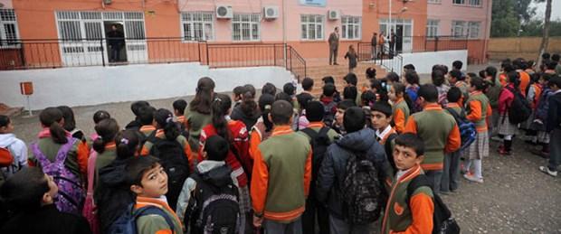 Ceylanpınar'da okullara 'çatışma' tatili