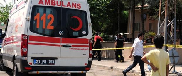 Cezaevi önünde silahlı saldırı: 5 ölü
