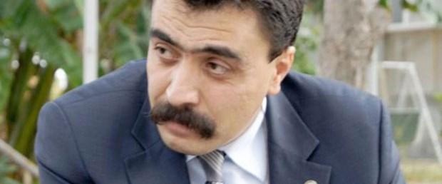 ÇHD Başkanı'na gözaltı