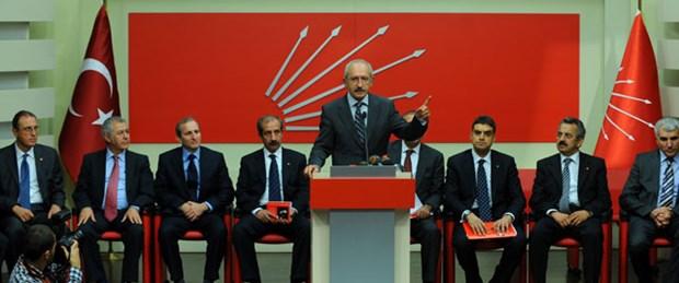 CHP: Başbakan Uludere için özür dilesin