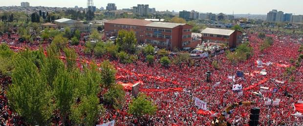 CHP Çağlayan'da, Saadet itiraza gidiyor