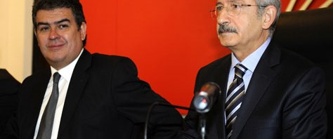 CHP 'kağıttan kaplan' defterini kapattı