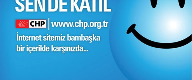 CHP sanal alemde de iddialı