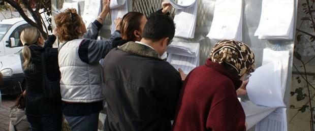 CHP seçmen kütüklerini yargıya taşıyor