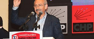 'CHP'de 10 gün içinde rüzgar terse dönebilir'