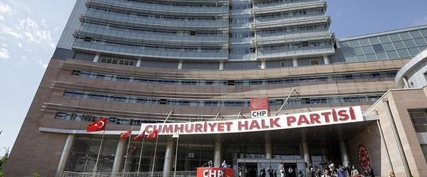 CHP'de yeni güvenlik önlemleri