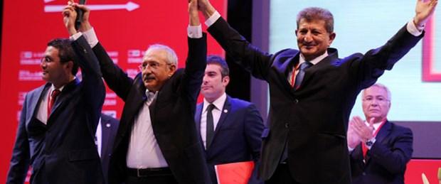 CHP'de İstanbul yine Salıcı'ya emanet