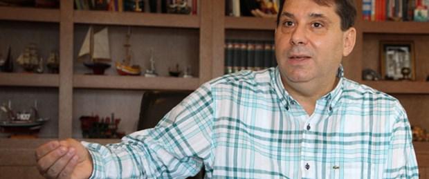 CHP'de Konak Belediye Başkanı istifa etti