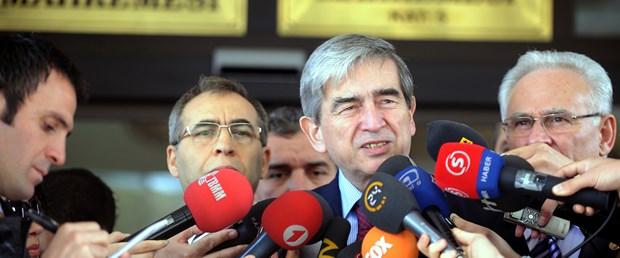 CHP'den Adalet Bakanı hakkında gensoru