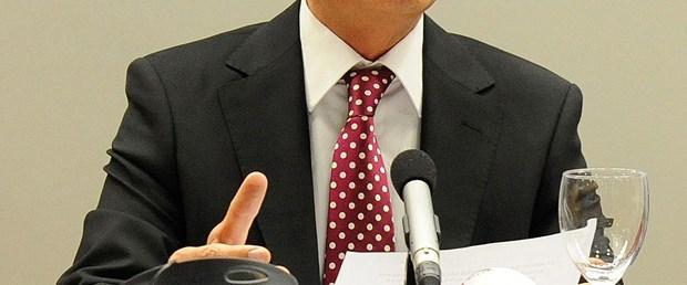 CHP'den Başbakan'a 'Rasmussen' hatırlatması