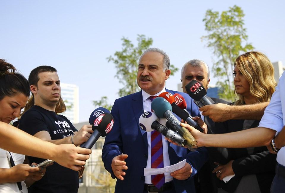 CHP Grup Başkanvekili Levent Gök