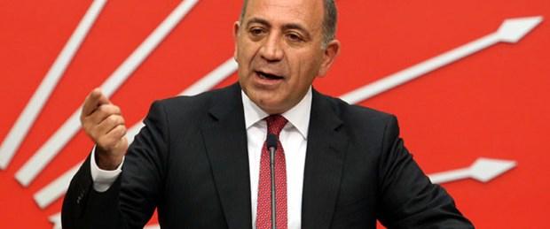 CHP'den Gül'e veto çağrısı