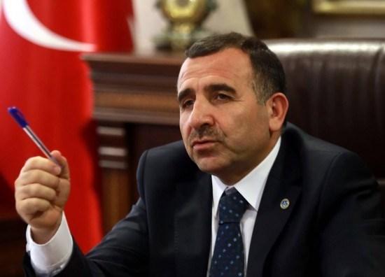 Merkez Parti Genel Başkanı Prof.Dr. Abdurrahim Karslı