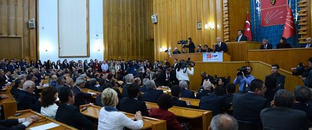CHP'den Köşk seçimi toplantısı