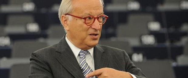 CHP'den Swoboda'ya 'istifa et' çağrısı