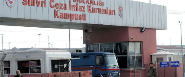 CHP'den tutuklu vekillere ziyaret