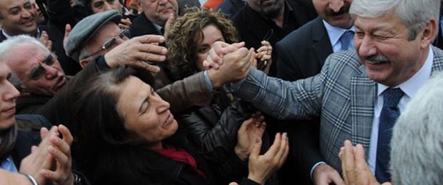CHP'li Akaydın'a 'halk kart' sorgusu
