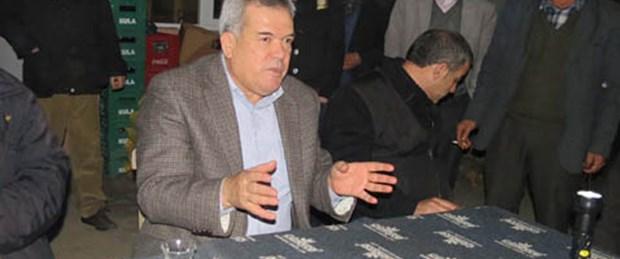 CHP'li Aydın'dan Aygün'e: Manyak herif