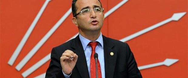 CHP'li Tezcan: Öcalan da gizli tanık