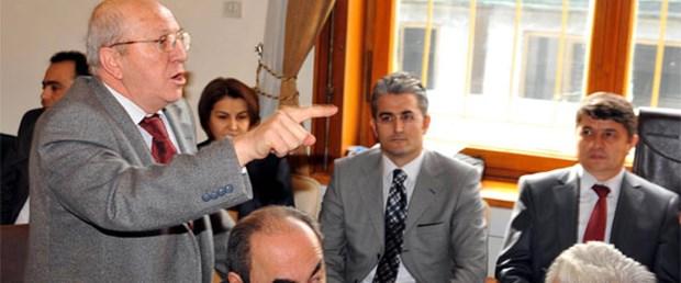 CHP'liler Adalet Komisyonu'ndan istifa etti