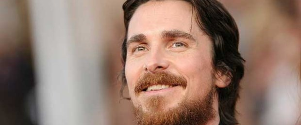 Christian Bale 'Musa' rolünde