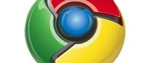 Chrome tarayıcı 2 yaşında