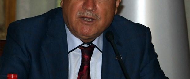 Çiçek'in metnini AK Parti de eleştirdi