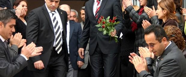 Cihaner Erzincan'dan alkışlarla uğurlandı