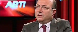 Cihaner: Nedim Şener ve Ahmet Şık altın vuruş