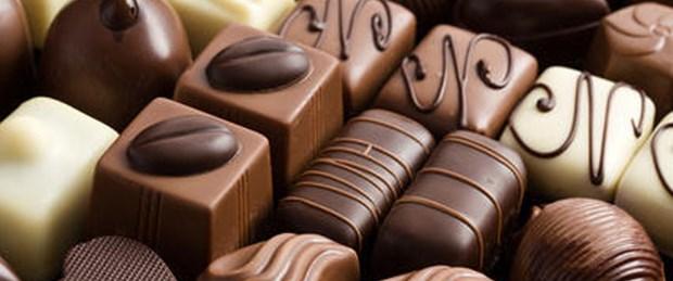 Çikolata beyinde uyuşturucu etkisi yapıyor