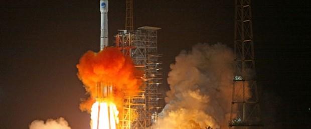 Çin 30 navigasyon uydusu fırlatacak