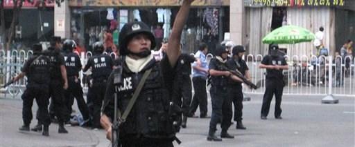 Çin: 'Soykırım' ifadesi sorumsuzca bir açıklama