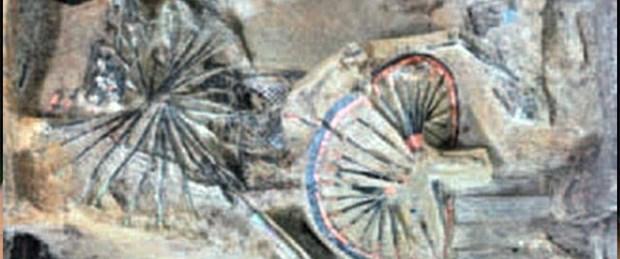 Çin'de 2100 yıllık mezar keşfedildi