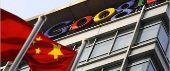 Çin'de Gmail'e erişim engeli