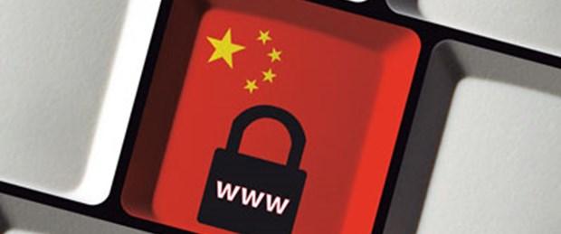 Çin'de sansür tavan yaptı