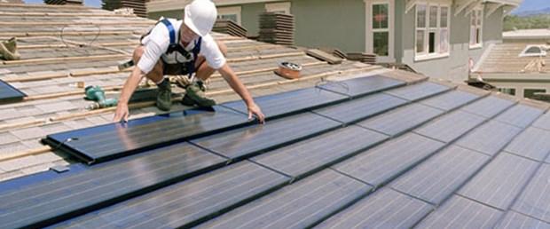 Çin'in temiz enerji atağı