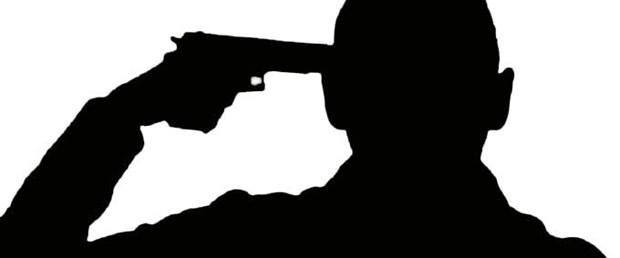 Cinnet getiren polis eşini öldürüp intihar etti