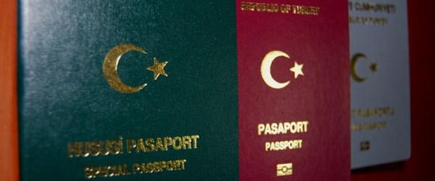 Çipli pasaportlar 1 Haziran'da geliyor