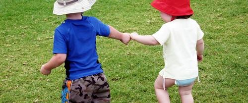 Çocuğunda travma yaratmak uğruna güvenlik