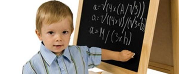 Çocuğunuz üstün zekalı olabilir!