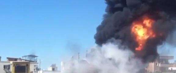 adana doğalgaz boru yangın.jpg
