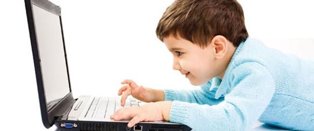Çocukların en sevdiği internet sitesi