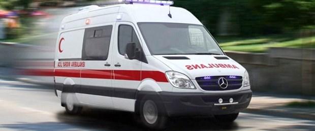 Ambulanslar HGS, OGS engeline takılmayacak.jpg