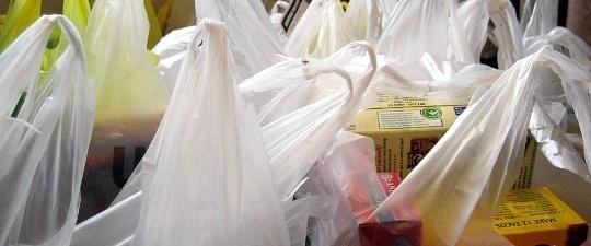 Çöp poşeti deyip geçmeyin