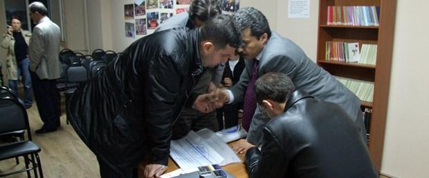 Çorlu'da ÇYDD ve ADD dernekleri arandı